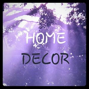 HOME DECOR ETC.